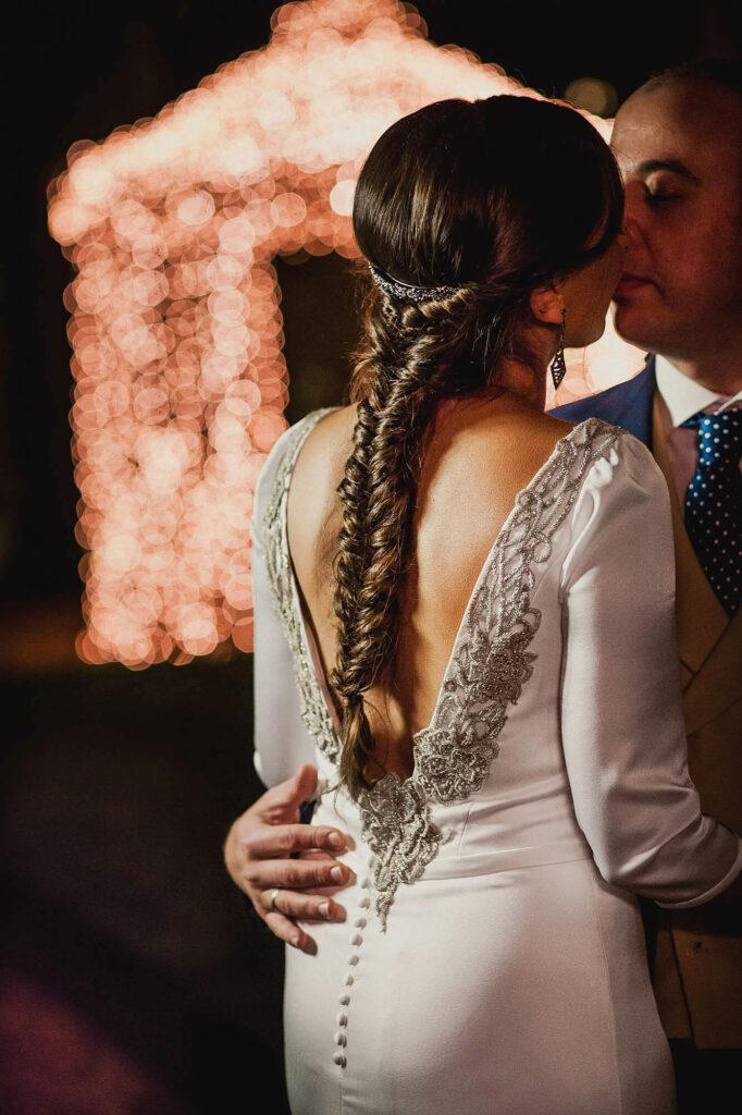 Celebrar boda en toledo El Cigarral de las mercedes - ceremonia
