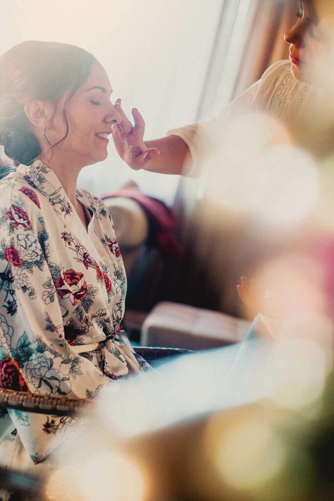 Celebrar boda en toledo Hotel boutique El Cigarral de las mercedes - finca