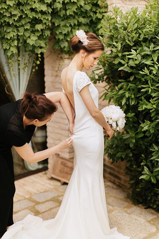 finca para bodas y fotografias de novios