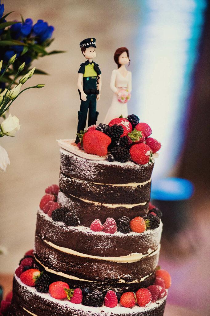 Celebrar una boda en Toledo Reposteria El Cigarral de las Mercedes