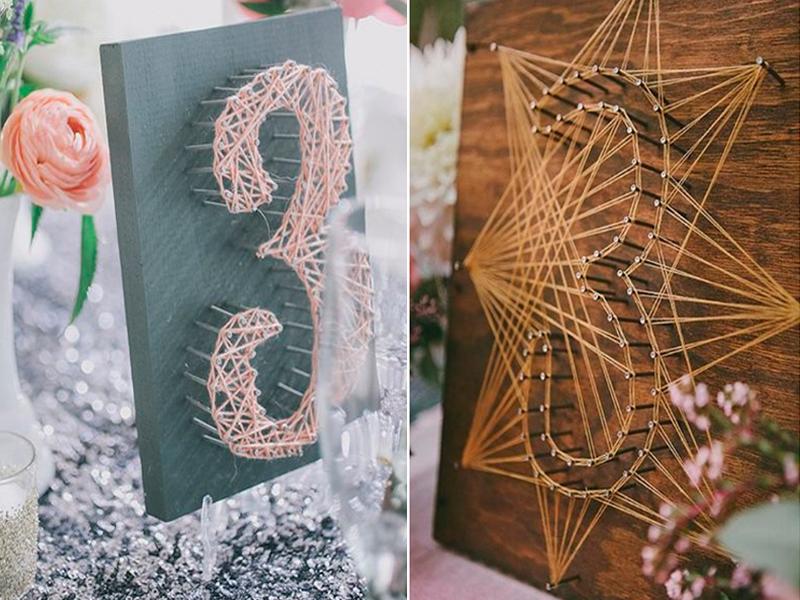 detalles para bodas diy - bodas toledo