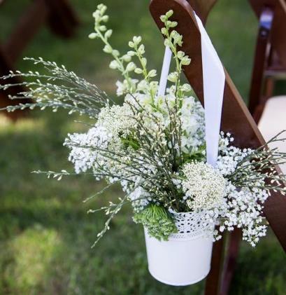 detalles para bodas diy - macetero para bodas toledo