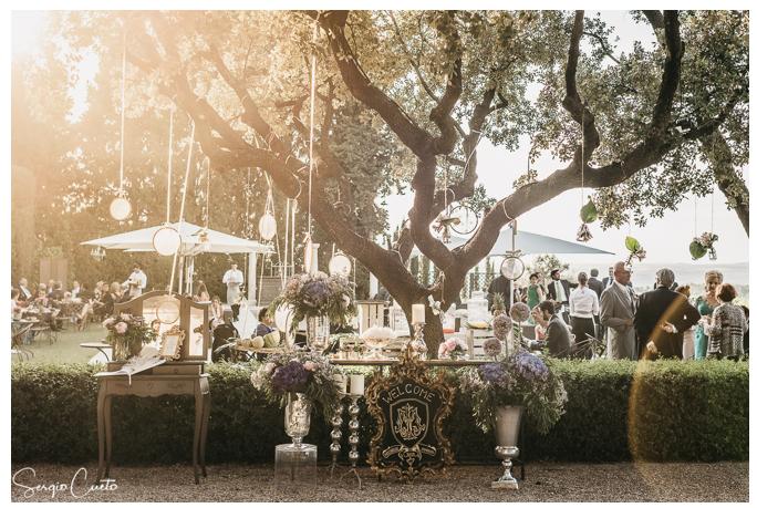 mirador con vistas a Toledo bodas de ensueño el cigarral de las mercedes mejor catering toledo
