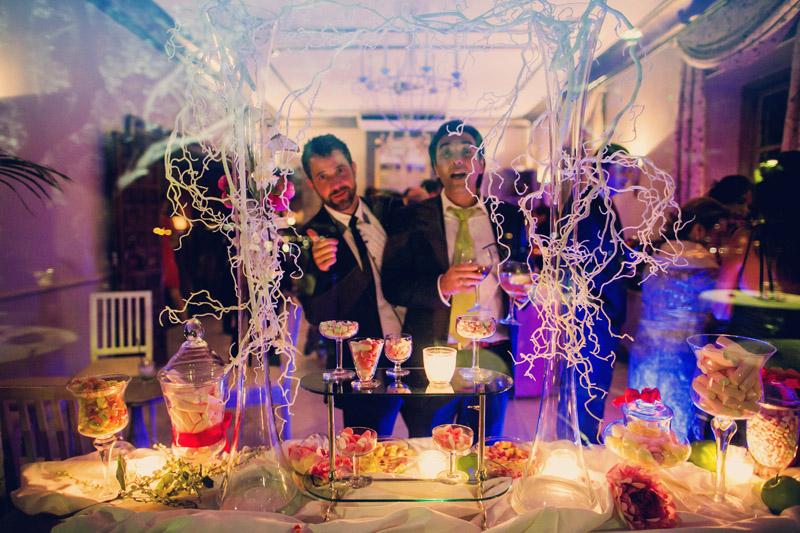 reuniones de empresa en el cigarral de las mercedes toledo cerca de madrid catering empresas y bodas Buffet de golosinas y dulces
