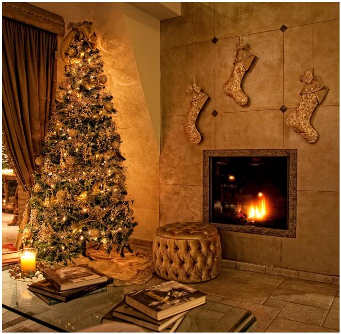 consejos de decoracion de navidad el cigarral de las mercedes tendencias decorativas para la navidad