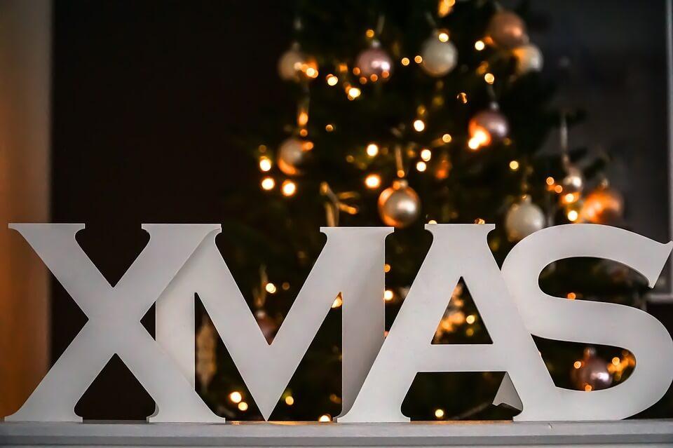 Este año, sorprende a tus invitados con una bonita decoración de navidad