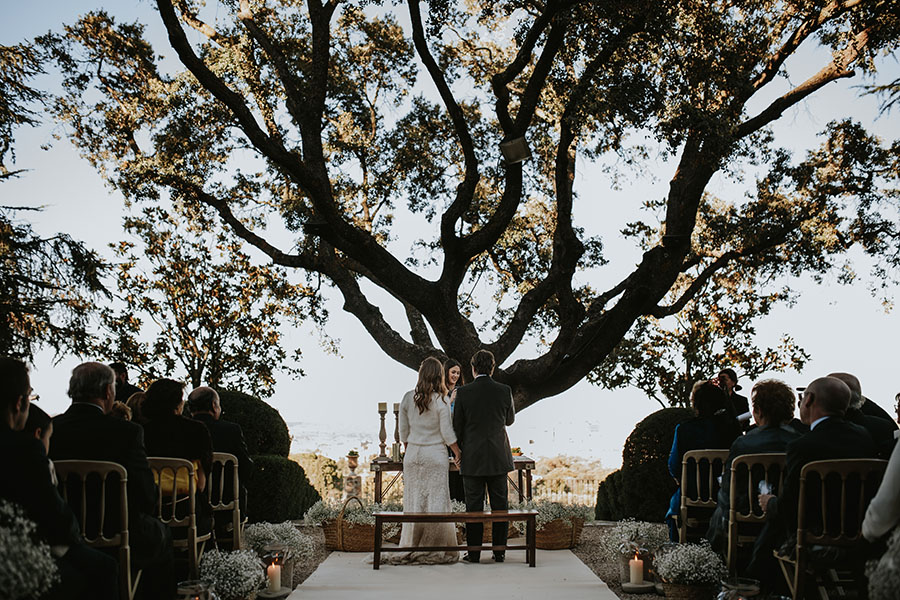Trámites para celebrar una boda civil, ¿sabes qué pasos debes seguir?