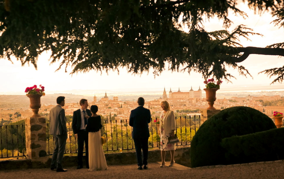 Tr mites para celebrar una boda civil sabes qu pasos for Tramites matrimonio civil