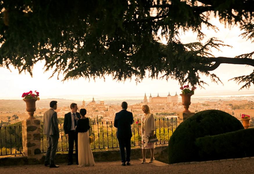 Tu boda en Toledo - Oferta Cultural
